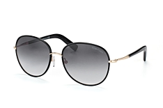 Tom Ford Georgia FT 0498/S 01B liten