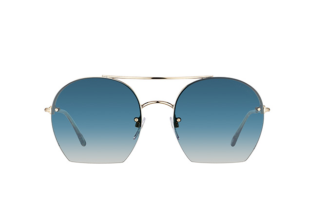 Tom Ford Antonia FT 0506/S 28W perspective view