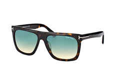 Tom Ford Morgan FT 0513/S 52W klein