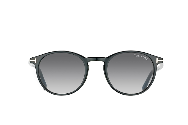 Tom Ford FT 0539/S 01B Perspektivenansicht
