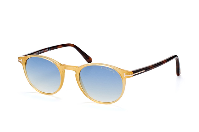 Tom Ford FT 0539/S 41W perspective view