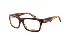 Blinde BL Do What Now tortoise, Rectangle Brillen, Braun