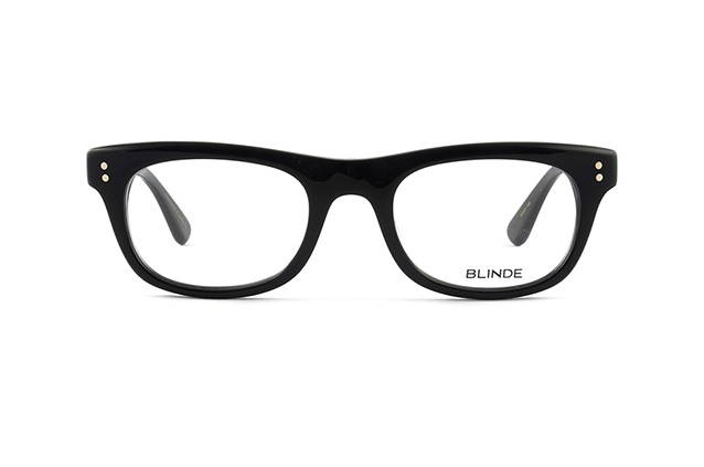 Blinde BL Don¦t Tempt Me black perspektiv