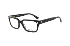 Blinde BL Gone Gonzo black, Rectangle Brillen, Schwarz
