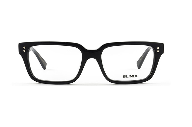 Blinde BL Gone Gonzo black perspektiv