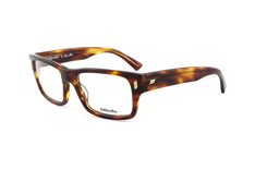 Blinde BL On Edge tortoise, Square Brillen, Braun