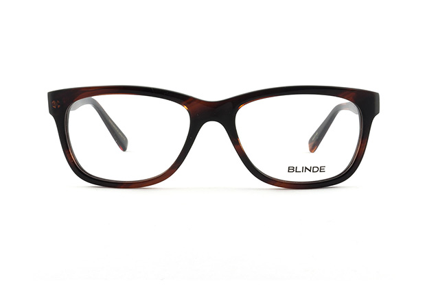 Blinde BL Wet Dream chestnut stripe perspektiv
