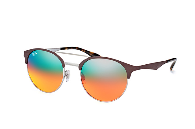 Ray-Ban RB 3545 9006/A8