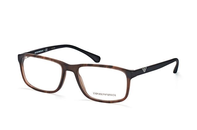 a640fea584 ... Gafas graduadas · Emporio Armani Gafas; Emporio Armani EA 3098 5548.  null vista en perspectiva ...