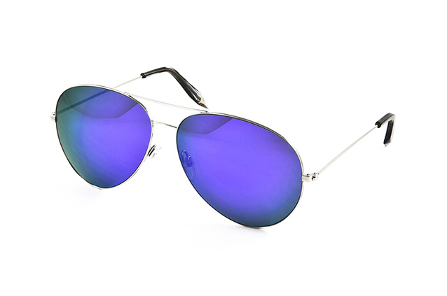 Victoria Beckham VB classic aviator iris Gratuit Sites D'expédition Vente Boutique iFOJQl3QAK