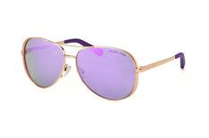 Michael Kors MK 5004 100 34V, Aviator Sonnenbrille, Damen - Preisvergleich