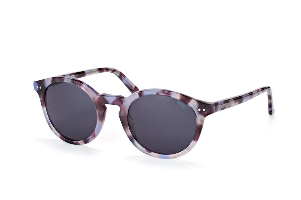 mexx -  6316 100, Runde Sonnenbrille, Damen