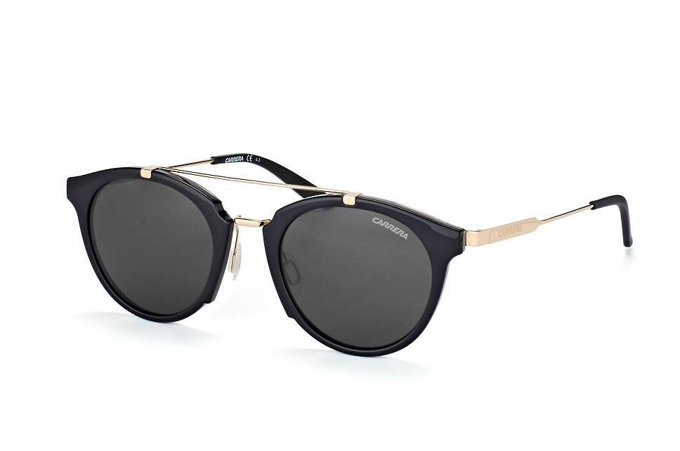 Carrera Eyewear Sonnenbrille » CARRERA 5040/S«, schwarz, 807/HA - schwarz/braun