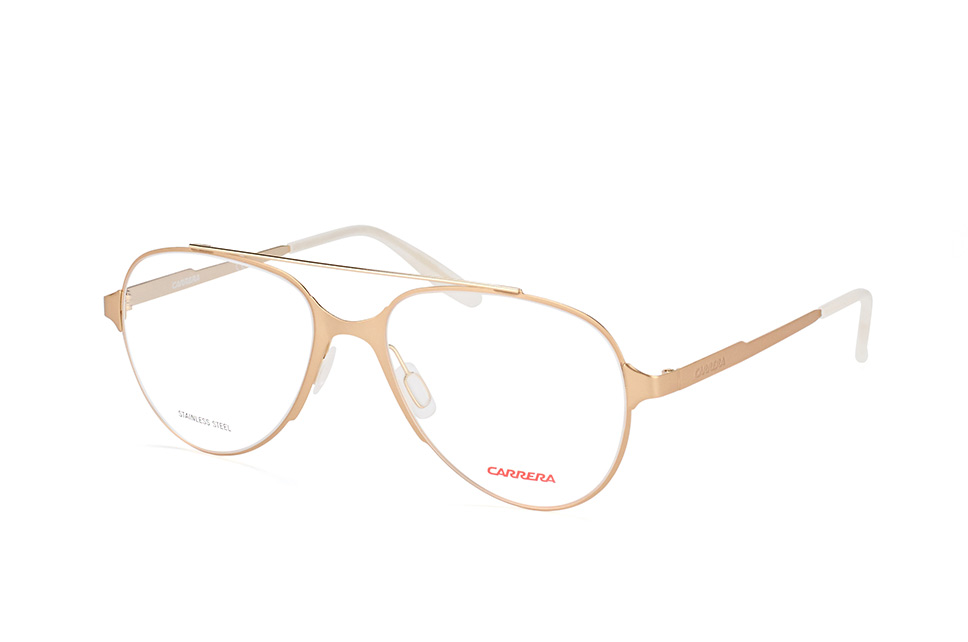 Carrera Eyewear Brille » CARRERA 169/V«, goldfarben, 06J - gold
