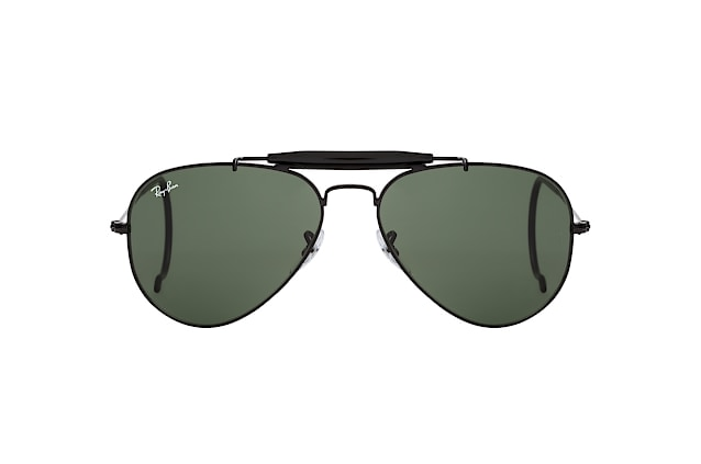 Ray-Ban Outdoorsman RB 3030 L9500 Perspektivenansicht