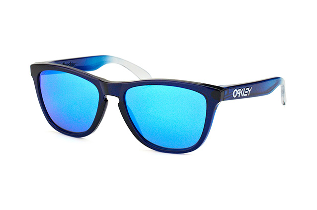 52b77731521 ... Oakley Frogskins OO 9013 74. null perspective view ...