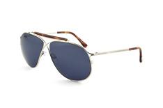 Tom Ford Magnus TF 193 16V, Aviator Sonnenbrillen, Blau