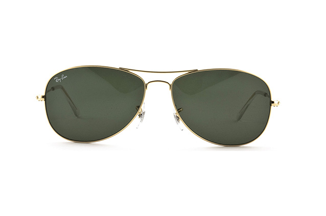 Ray-Ban Cockpit RB 3362 001 small Perspektivenansicht