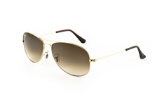 Ray-Ban RB small 3362 Cockpit 001/51  liten