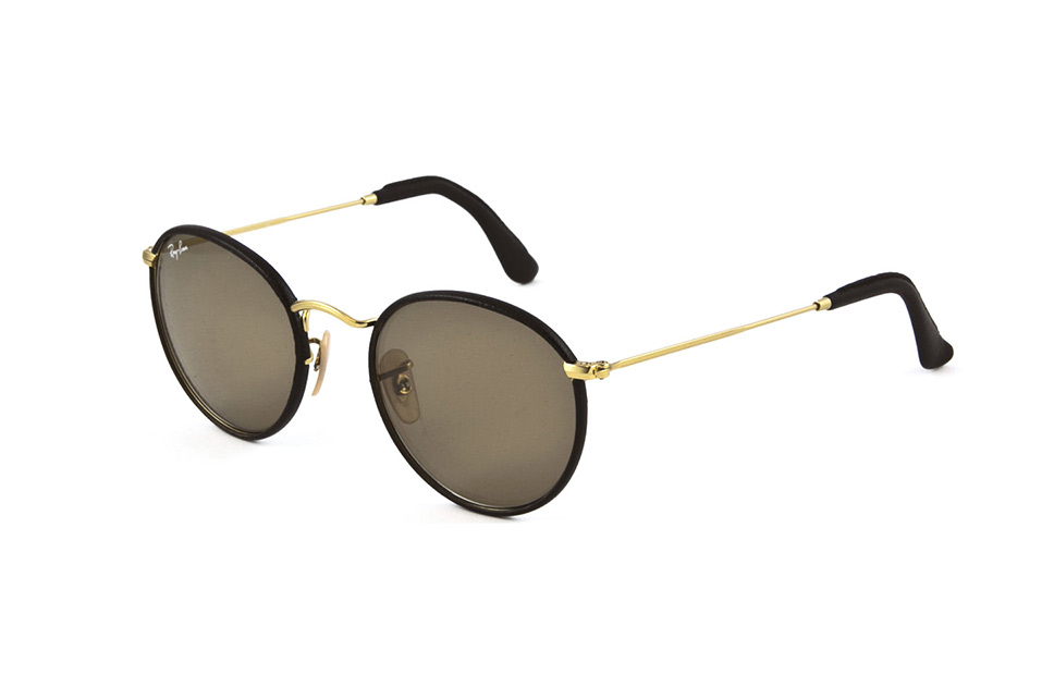 c28e910f9d Ray-Ban ROUND CRAFT RB 3475Q 112 53 L