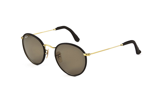 Ray-Ban ROUND CRAFT RB 3475Q 112/53 L Perspektivenansicht