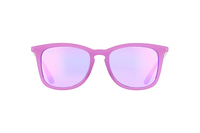 Ray-Ban Junior RJ 9063S 70084V Perspektivenansicht