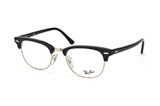 Ray-Ban CLUBMASTER RX 5154 2000 large small