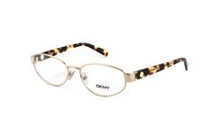 Dkny DY 5634 1199, Rectangle Brillen, Braun