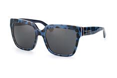 Dolce&Gabbana DG 4234 2880/87, Square Sonnenbrillen, Blau