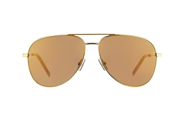 Saint Laurent SL Classic 11 000 JA Rose Gold Perspektivenansicht