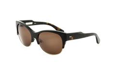 Derek Lam DL Sam tort, Quadratische Sonnenbrille, Damen - Preisvergleich