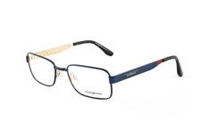 Henri Lloyd HL CapeHorn2 Hl2, Rectangle Brillen, Goldfarben