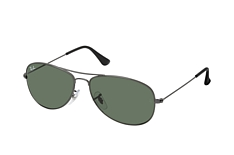 Ray-Ban COCKPIT RB 3362 004 small klein