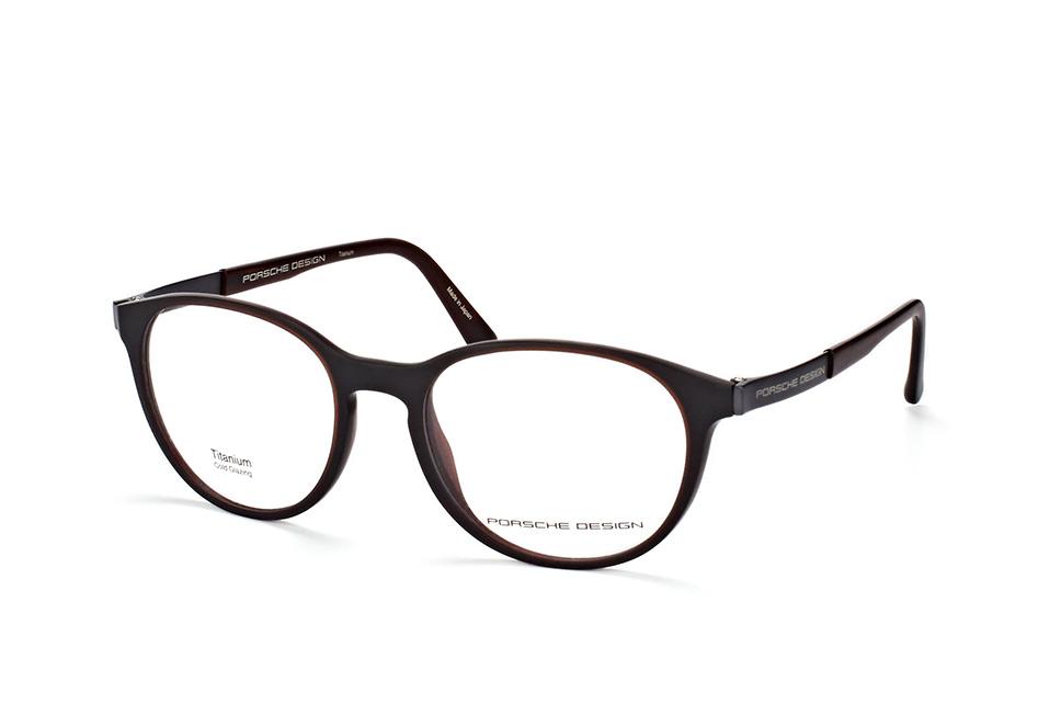 porsche design brillen online bestellen mister spex  porsche design p 8261 e klein
