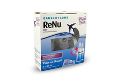 ReNu MPS Flightpack 2x60ml liten