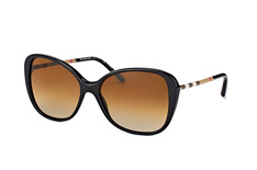 Burberry BE 4235Q 3001/T5 klein