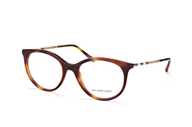 e646c57ec2 ... Burberry Glasses  Burberry BE 2244Q 3316. null perspective view ...