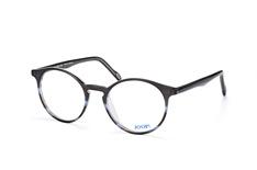 Joop 81153 4304, Round Brillen, Grau