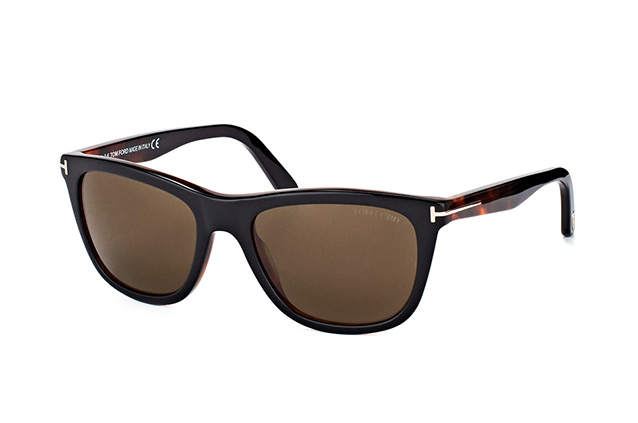 Tom Ford Andrew FT 0500/S 05J Perspektivenansicht