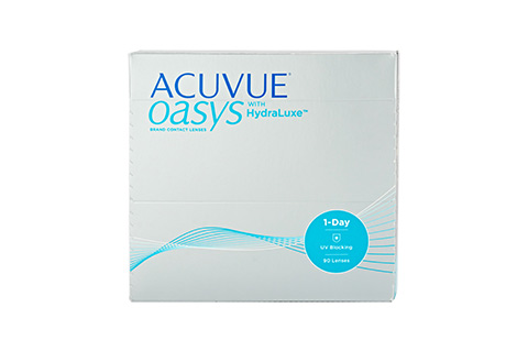 Acuvue Acuvue Oasys 1Day 4.5
