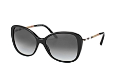 Burberry BE 4235Q 3001/8G klein