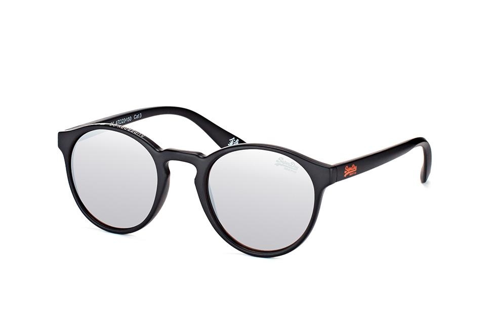 superdry -  sds Sakuru 104, Runde Sonnenbrille, Unisex, in Sehstärke erhältlich