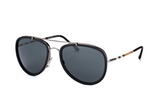 Burberry BE 3090Q 1003/87 klein