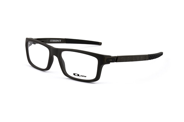 Oakley Currency OX 8026 002 Perspektivenansicht