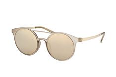 Le Specs Demo Mode LSP 1602169, Aviator Sonnenbrillen, Beige
