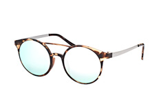 Le Specs No Smirking LSP 1702058 , Rose , Round