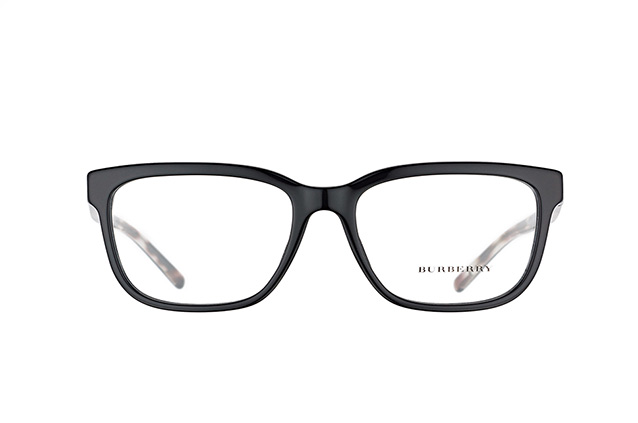 Burberry BE 2230 3001 vue en perpective
