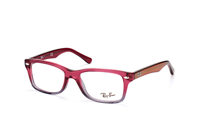 5a3a035f3566d8 ... Glasses  Ray-Ban RY 1531 3648. null perspective view ...