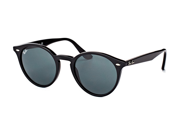 Ray-Ban RB 2180 601/71 large Perspektivenansicht