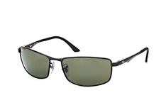 Ray-Ban RB 3498 002/9A small liten